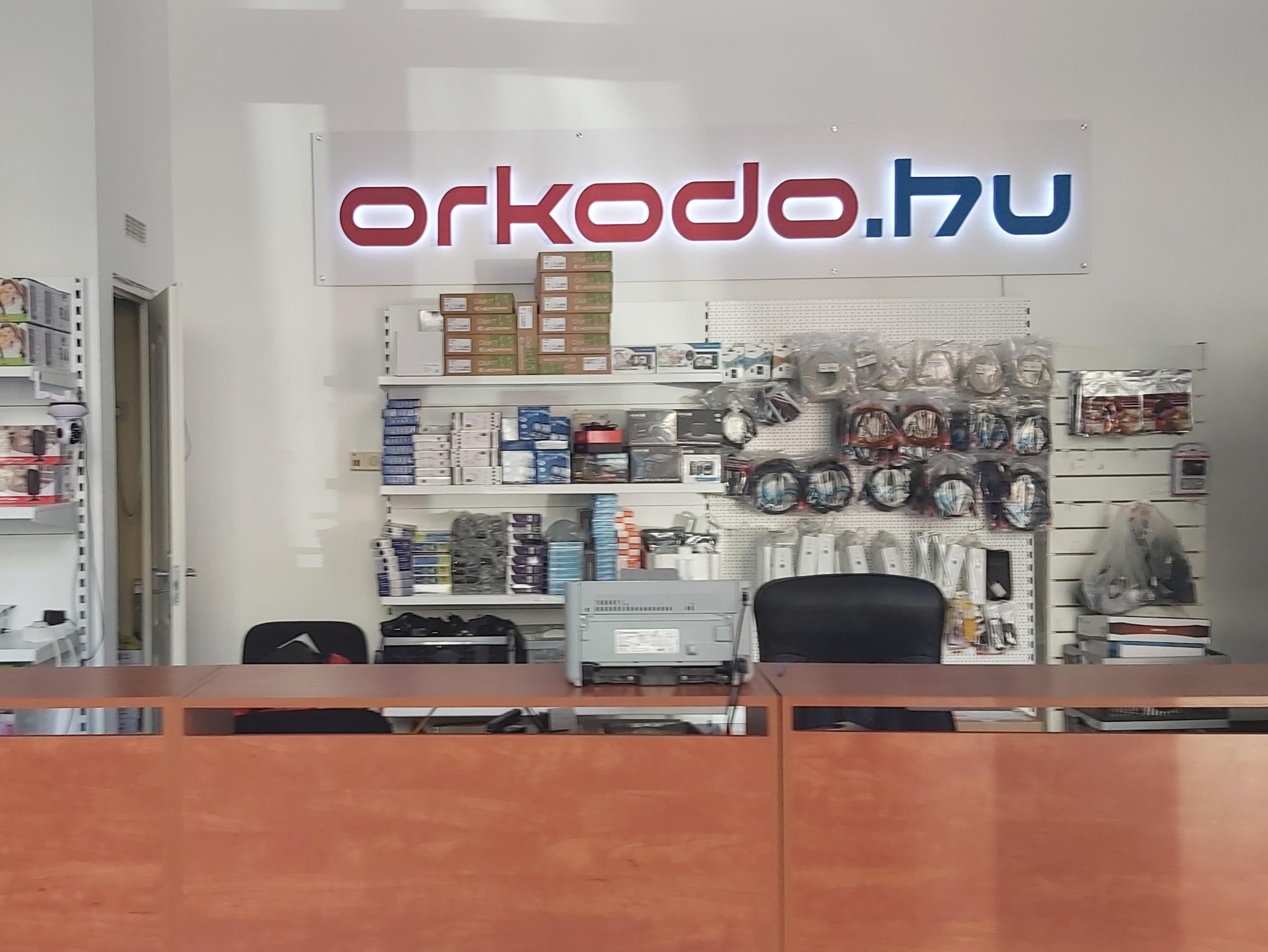 Orkodo