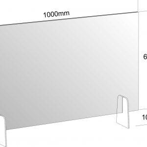 Leheletvédő fal
